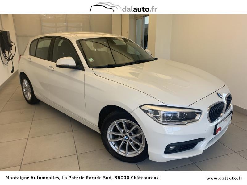 BMW Serie 1 à Châteauroux